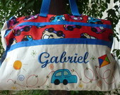 Bolsas personalizadas