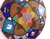 Mandalas,  Quadros e Pain�is