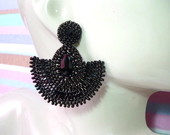 Brincos / Boucles d'oreille / Earrings