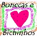 Bonecas e bichinhos