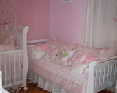 Quarto completo de beb