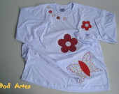 Camiseta  Feminina