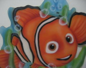 Turma do Nemo e Fundo do Mar