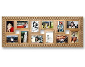 PAINEL COM 12 FOTOS