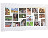 PAINEL COM 18 FOTOS