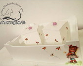 PE�AS COM DECOUPAGE by FL�