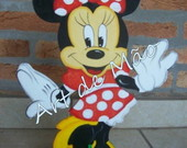 Minnie / Mickey e turma