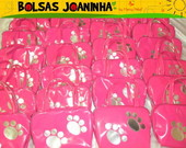 BOLSA PEGADAS