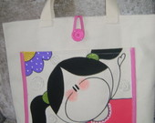 ECO BAGS E BOLSAS EM GERAL.