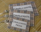 Bag Tags | Identificao