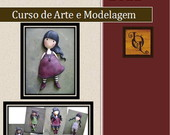 Curso de Arte e Modelagem - APOSTILA DIGITAL