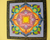 Pain�is Mandalas
