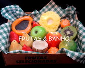 Frutas