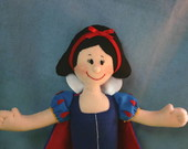Branca de Neve e os Sete Anes