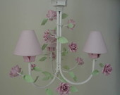 LUSTRE INFANTIL