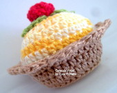 Cupcakes /  Crochet gourmet