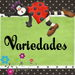 VARIEDADES