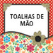 Toalhas de mo