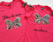 camisetas patchcolagem