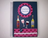 Caderno Decorado