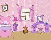 Decorao de Quarto Infantil