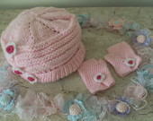 Conjunto Infantil 