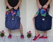 Bolsa Maxi (dupla-face)