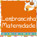 Lembrancinha Maternidade