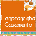 Lembrancinha Casamento