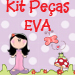 Kit pe�as EVA