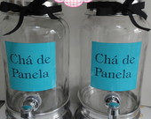 Ch de Panela, cozinha , Bar ou lingerie