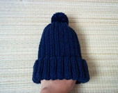 Gorro em tric