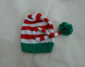 Gorros 0 a 6 meses de Linha