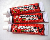Bisnaga de Brigadeiro