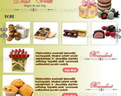 Templates Culin�rista