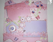 Pginas de scrapbook