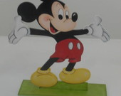 Decorao  Mickey