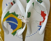 HAVAIANAS COPA 2014