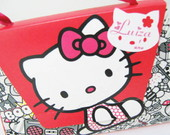 Inspira��es HELLO KITTY