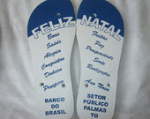 HAVAIANAS DATAS ESPECIAIS