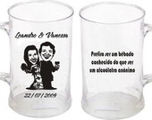 Caneca Personalizada-1 Cor