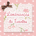 Lembranas de Eventos