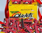 Chiclets Personalizados