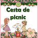 Cesta de Picnic