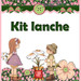 Kit lanche