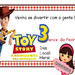 Festa Toy Story