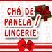 Ch de panela/lingerie