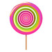 Festa Lollipop
