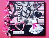 *Scrapbook Mini �lbuns