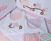 Kit para quarto de bebe